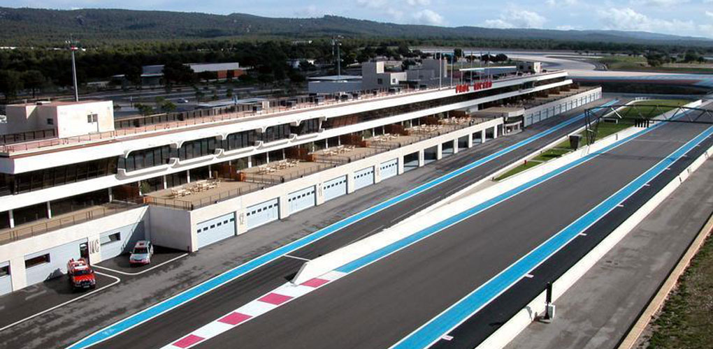 circuit paul ricard le castellet. Black Bedroom Furniture Sets. Home Design Ideas